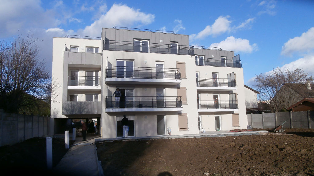 A vendre programme neuf combs la ville 47 m l 39 adresse for Achat appartement programme neuf